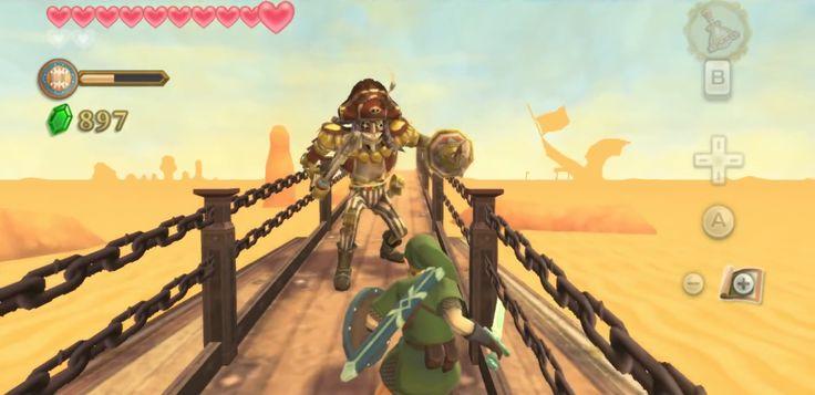 Scervo Sword Attack. Image number 11.