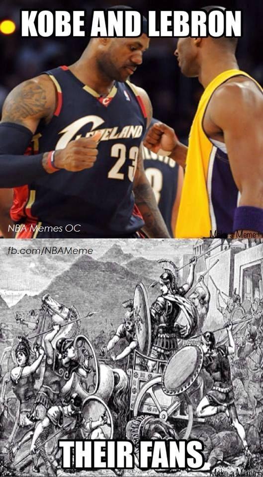 Pretty much! - NBA Memes - http://weheartmiamiheat.com/pretty-much-nba-memes/