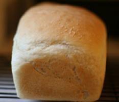 Homemade Potato Bread Made With Instant Potato Flakes