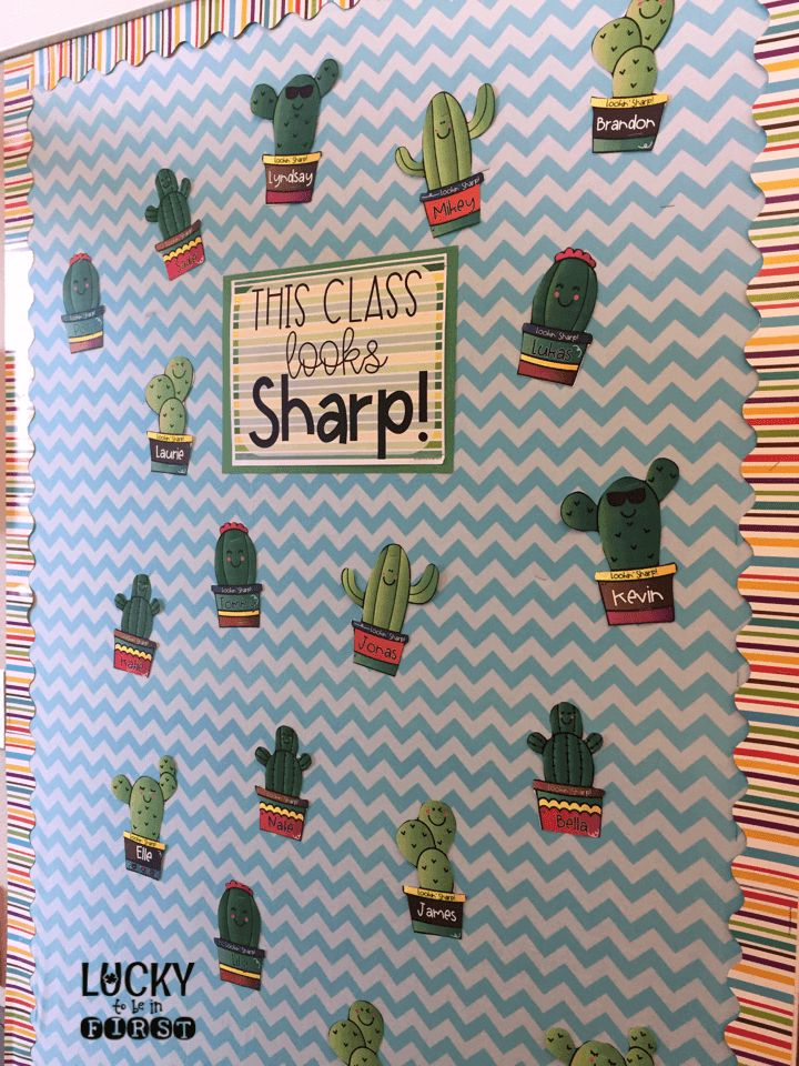 Welcome your class Back to School with these fun Back to School Bulletin Boards!