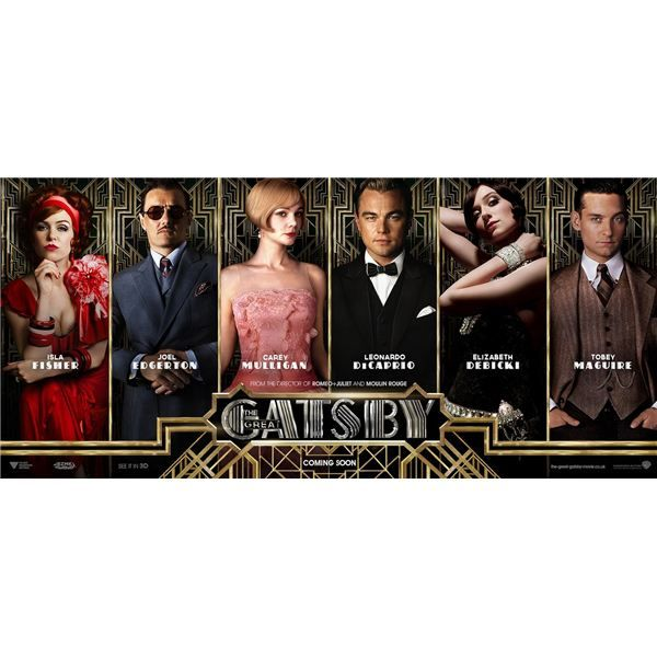 the use of foreshadowing and flashback in the great gatsby a novel by f scott fitzgerald In f scott fitzgerald's the great gatsby, many literary devices can be noticed,   in the great gatsby, this literary device can be seen throughout the novel as a.