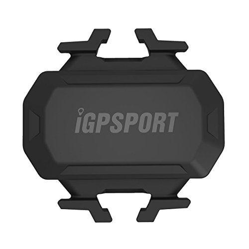 iGPSPORT SPD61 (versión española) - Sensor de Velocidad inalámbrico ANT+ / 2.4G y Bluetooth 4.0 ciclismo y bicicleta. Compatible con ciclo computadores GPS Garmin, Bryton, Sigma.. IPX7. Sin imanes #iGPSPORT #(versión #española) #Sensor #Velocidad #inalámbrico #ANT+ #Bluetooth #ciclismo #bicicleta. #Compatible #ciclo #computadores #Garmin, #Bryton, #Sigma.. #IPX. #imanes