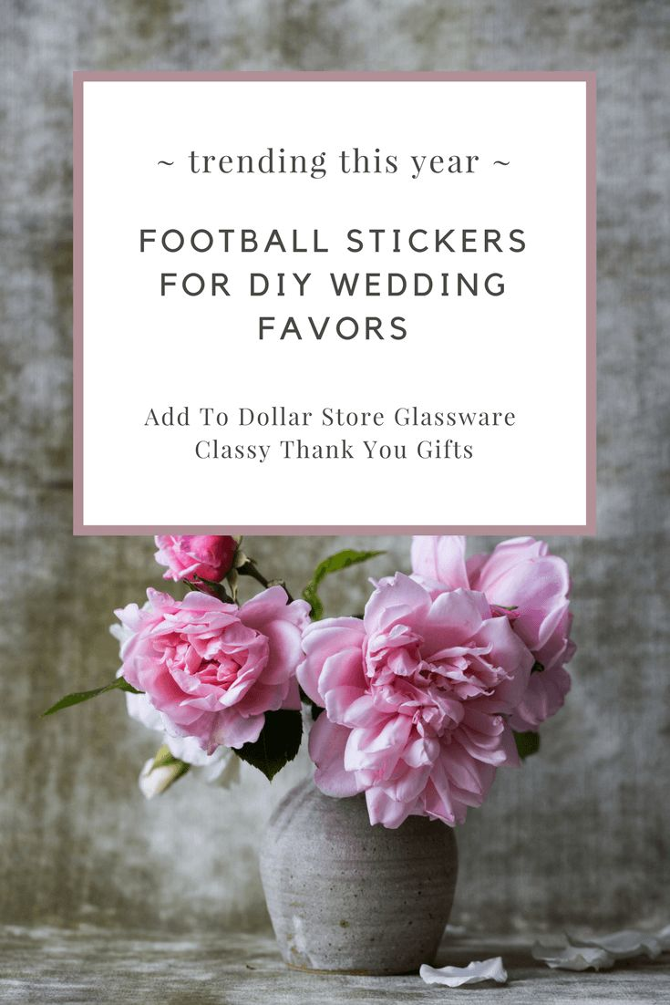 29 best Game On For Weddings images on Pinterest | American football ...