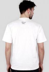 Boruta Wear! Wszystkie koszulki i bluzy bez kaptura mają również stylowe logo na karku!