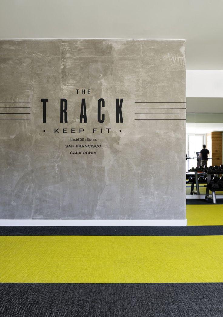 154 best fitnessspa images on Pinterest Gym design Gym