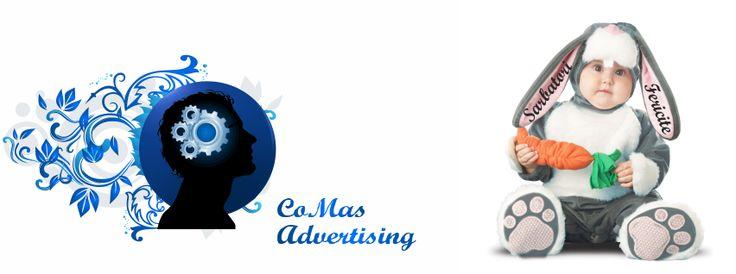 Banner online - Paste - CoMas Advertising
