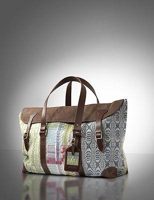 Beatrice Larkin Bags