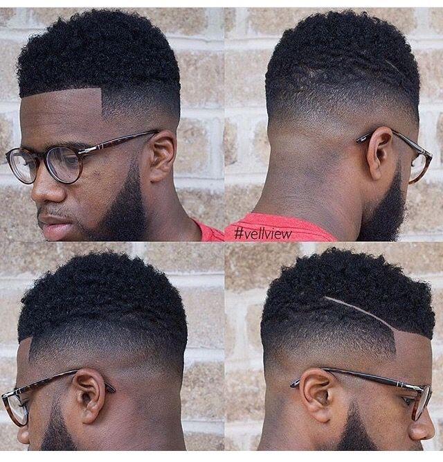 Best 25 Black Men Haircuts Ideas On Pinterest: 25+ Best Ideas About Black Hair On Pinterest