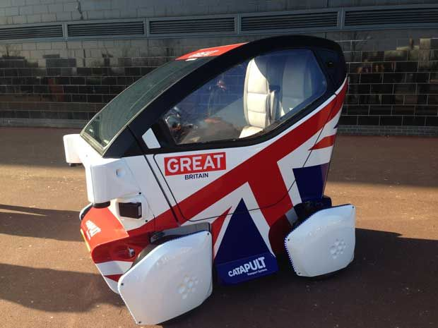 Deeper understanding of how autonomous driving affects human situational awareness will be vital to ensure the safe development of new vehicle technology, a House of Lords committee has been told. ...