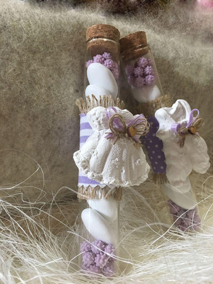 fialette con vestitino - il filo dei sogni