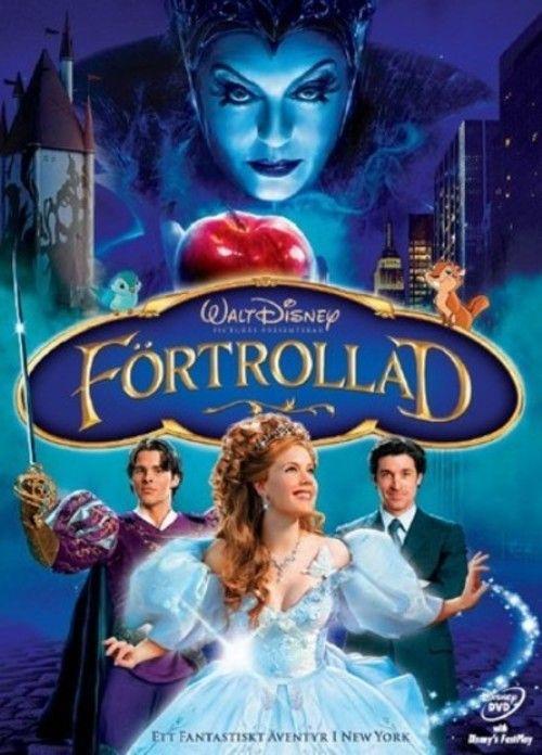 Enchanted 2007 full Movie HD Free Download DVDrip