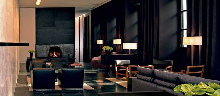 Milan hotel-BVLGARI