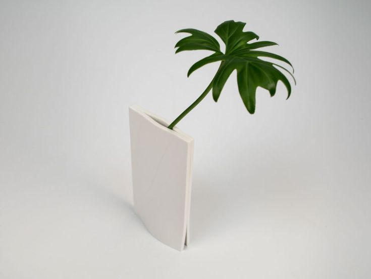 Tabletop Accessories Made of Corian by Justin Bailey Design - Design Milk