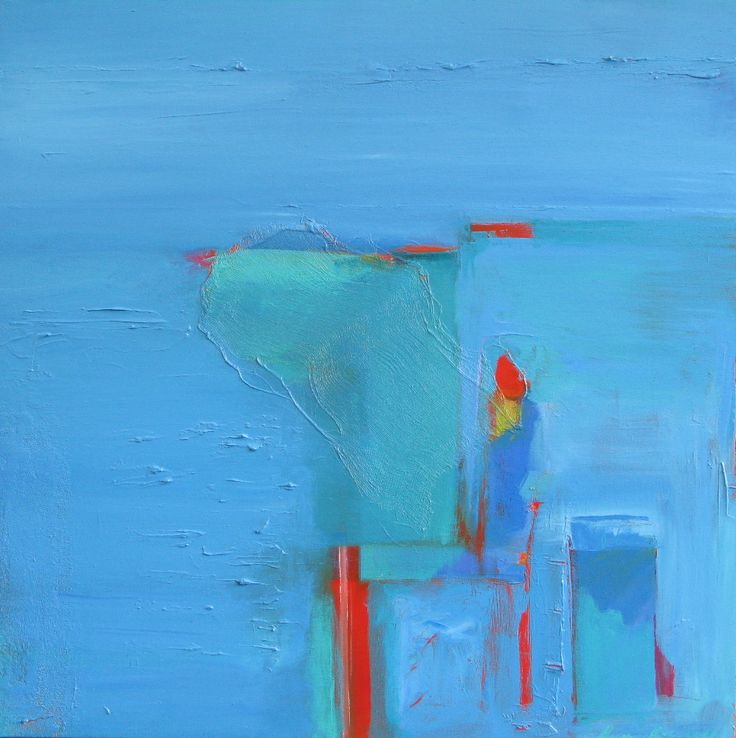 Surfacing by Myra Mitchell. See more at http://www.artinvesta.com/artist/89