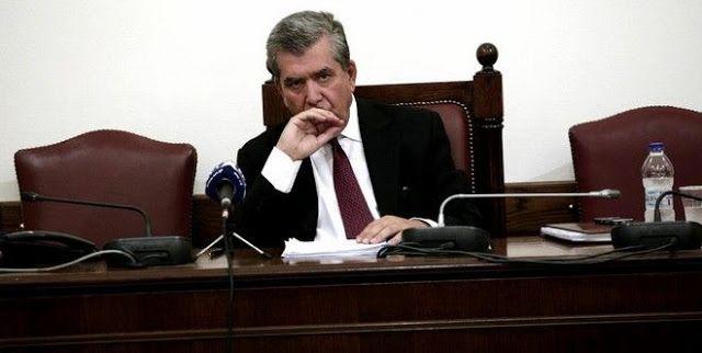 Κατηγορούμενος για κακουργήματα ο Αλέξης Μητρόπουλος