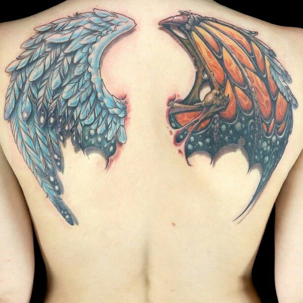 Pin By Anthony Martin On Tattoos: Ink Master: Revenge Done By: Sausage/Jesse Smith Challenge