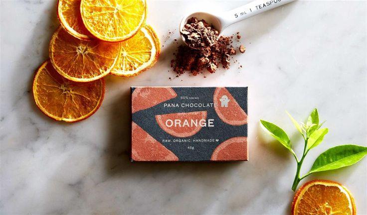 Image result for The Company You Keep: Pana Chocolate