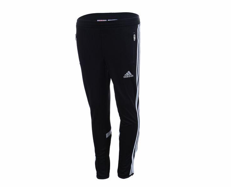 adidas - Condivo 14 Training Pant JR | Bukser | Svart/Svart | Sportamore.no