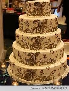henna wedding cake designs 17 best images about wedding cakes on henna 15201