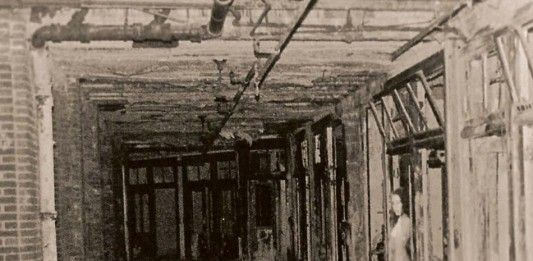 Terrifying Paranormal Pictures That Will Make You Believe in The Afterlife (Vol. 1)