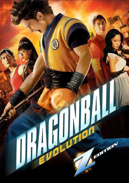 Dragonball Evolution Full Movie Online 2009