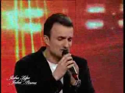 LegendE | Ne plači majko - (LIVE) - Jedna želja, jedna pesma - (Tv Happy 2012) - YouTube