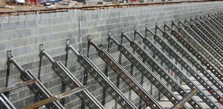 129 best shoring struts and bracing images on pinterest on construction of walls id=76545