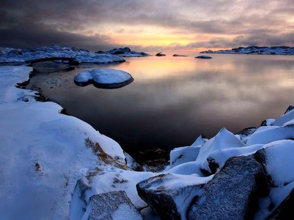 Tjome Norvège
