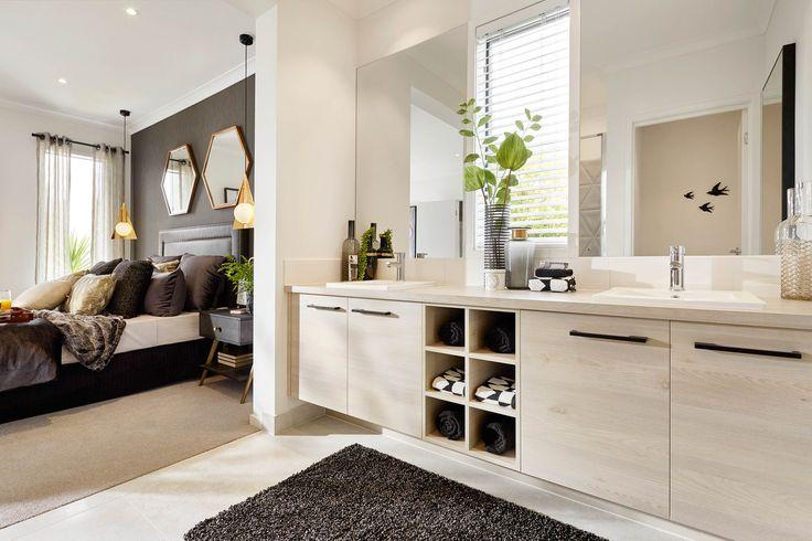 78 best Bathrooms images on Pinterest | Carlisle homes, House design ...