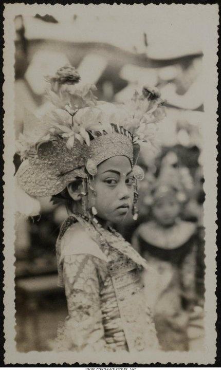 Bali 1935