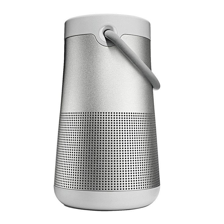 Bose® SoundLink® Revolve+ WaterResistant Bluetooth