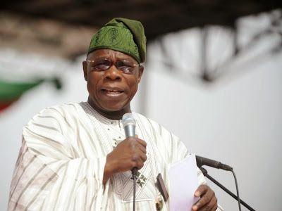 We Didn't Address Terrorism Early - Obasanjo Admits Failure… http://abdulkuku.blogspot.co.uk/2017/05/we-didnt-address-terrorism-early.html
