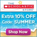 Planet Kids Sweepstakes Contests Toys Fun Games Arts Crafts Great Summer Reads at The Scholastic Store. Extra 10% Off with Code SUMMER   http://www.planetgoldilocks.com/planet_kids_contests.htm   #coupons #childrens  #learning
