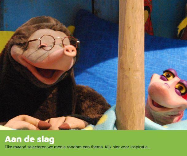 Wat een lekker weer hè! Een mooie dag om aan de slag te gaan met onze thema-uitwerking over de Zomer. Wij hebben geschikte media voor peuters, kleuters en kinderen op de bso geselecteerd en geven aan hoe je deze media het best kan inzetten. Download de pdf's op onze website. Veel plezier!  http://www.kindmedia.nl/aan-de-slag/   #zomer #zon #thema #aandeslag #mediaopvoeding #mediawijsheid #kindermedia #kindenmedia #peuters #kleuters #bso #school #inspiratie