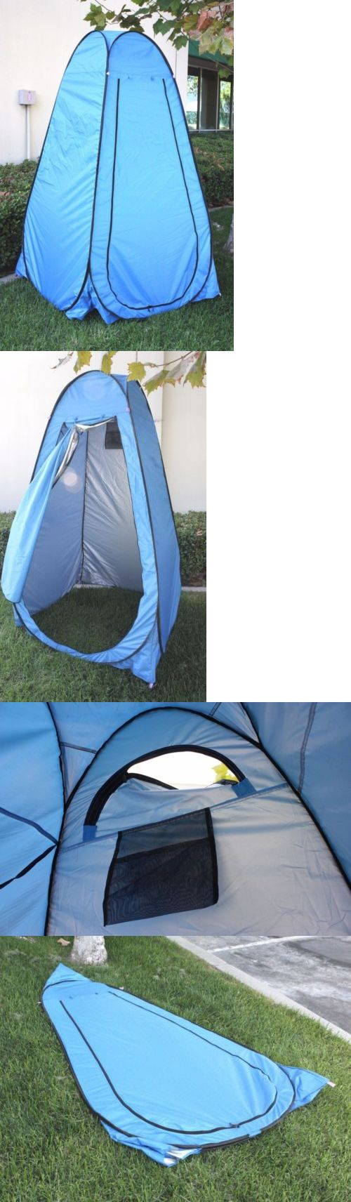 Other Camping Hygiene Accs 181400: Portable Pop Up Outdoor Camping Changing Shower Tent Sunless Booth W/ Window -> BUY IT NOW ONLY: $32.99 on eBay!