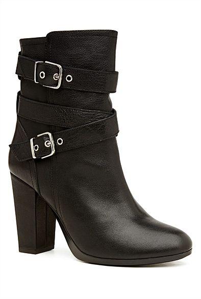 Hannah Boot