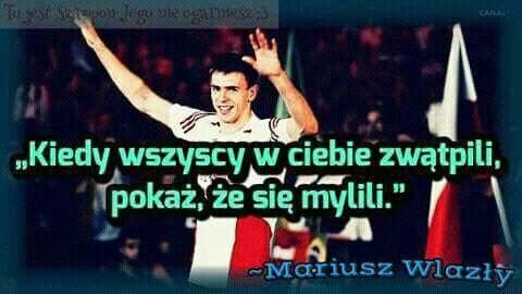 Mistrz Świata Mariusz Wlazły