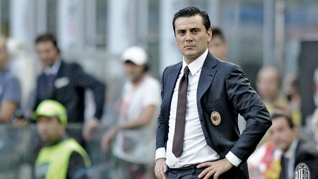 Vincenzo Montella Tegaskan Ingin Bertahan Lama di Milan