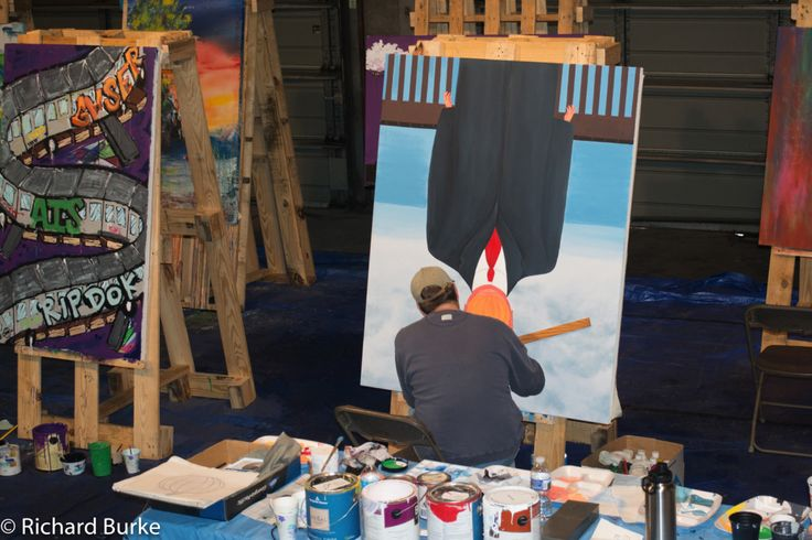 This year was the 20th Anniversary of Pittsburgh's unique art festival; Art All Night. It started in 1998 with 101 pieces of art and 200 all night art lovers. It now draws hundreds of artists…