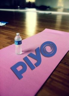 PiYo Strength. Think you're hardCORE?    Only place in utica to offer Piyo Strength