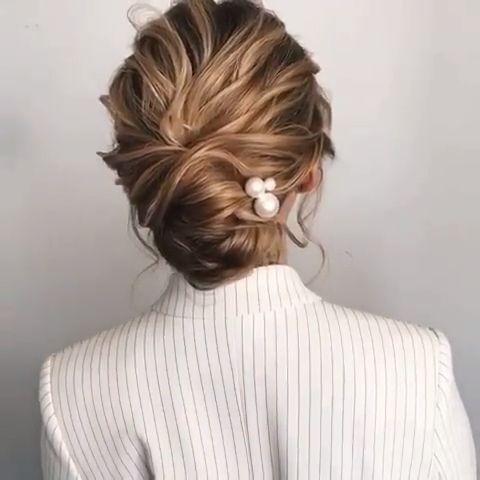 ❤️💍 - Hair videos - #hair #Hairvideos #videos