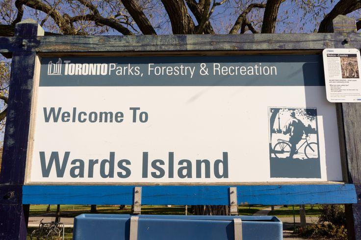 #Wards #Island