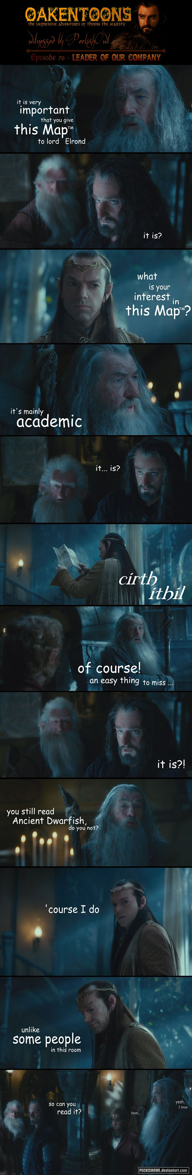 22 best ideas about the hobbit lotr funnies inspiration taken from the wonderful essay by dark jackal concerning the ways of oakentoon special leader of our company