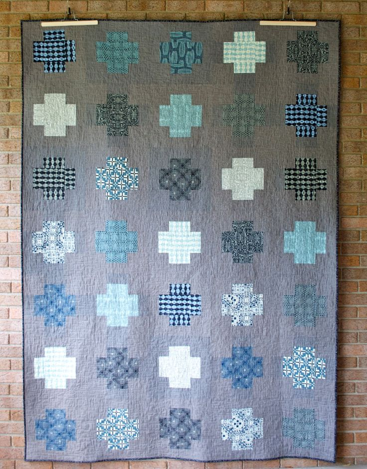 Let's begin sewing...: Finished Quilts: