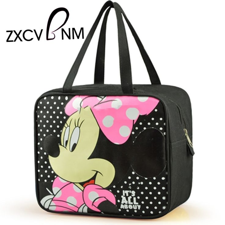 ZXCVBNM 2017 Woman Lunch Bags for Girls Women Totes Food Picnic Bag Travel Organizer Portable Lunch Bags For Kids Bolsa WH256