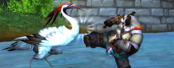 Blizzard bans more than 100,000 World of Warcraft accounts