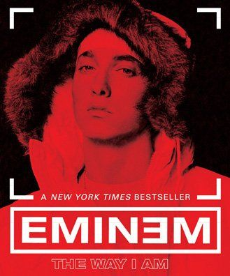 Chart topping-and headline-making-rap artist Eminem shares his private reflections, drawings, handwritten lyrics, and photographs in his New York Times bestseller The Way I AmFiercely intelligent, relentlessly provocative, and prodigiously gifted, Eminem is known as much for his enigmatic persona as for being the fastest-selling rap artist and the first rapper to ever win an Oscar...