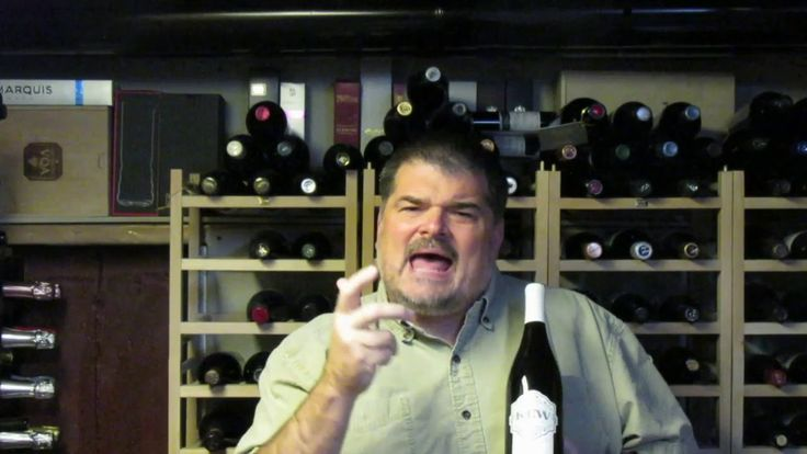KEW Vineyards 2014 Barrel Aged Gamay Noir (Ontario Wine Review #250)
