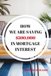 HOW TO PAY OFF A MORTGAGE IN 5 YEARS - 99to1percent