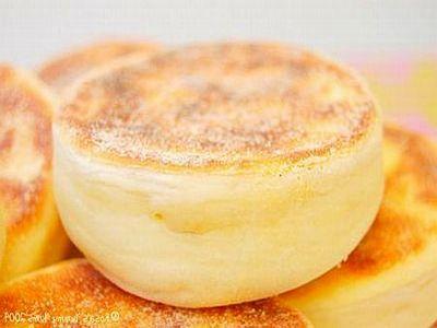 Engelse Muffins met gepocheerd ei
